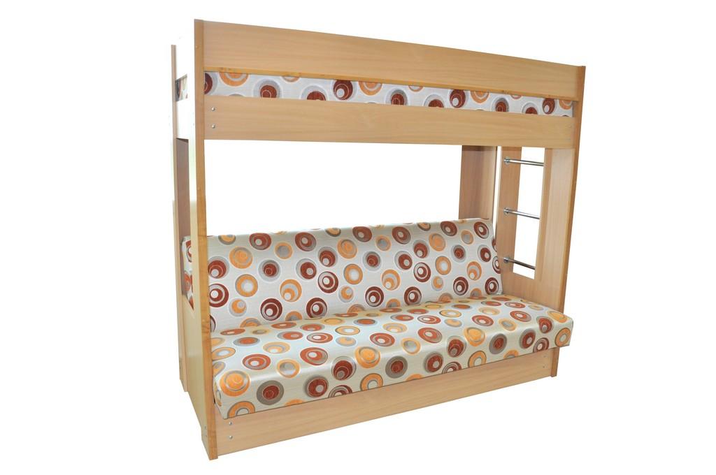 Материал для двухъярусной кровати своими руками